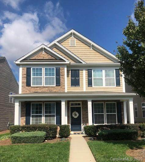 1004 Garden Oak Drive, Indian Trail, NC 28079 (#3674457) :: The Elite Group