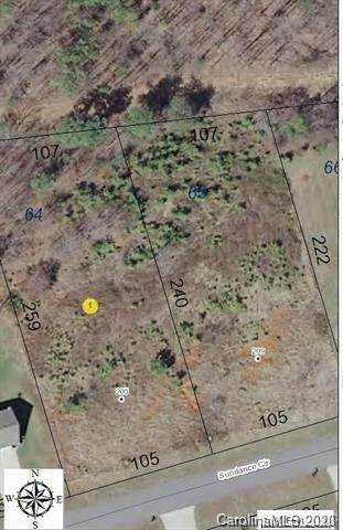 205 Sundance Circle, Statesville, NC 28625 (#3674521) :: Mossy Oak Properties Land and Luxury
