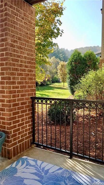 176 Brickton Village Circle #103, Fletcher, NC 28732 (#3674594) :: MOVE Asheville Realty
