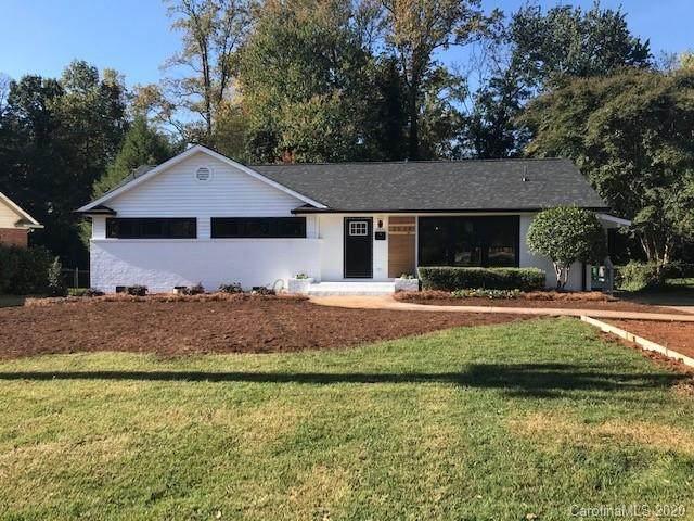 2038 Emerywood Drive, Charlotte, NC 28210 (#3674596) :: High Performance Real Estate Advisors