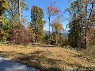 Lot 60 N Lure View Lane, Hendersonville, NC 28792 (#3674648) :: Cloninger Properties