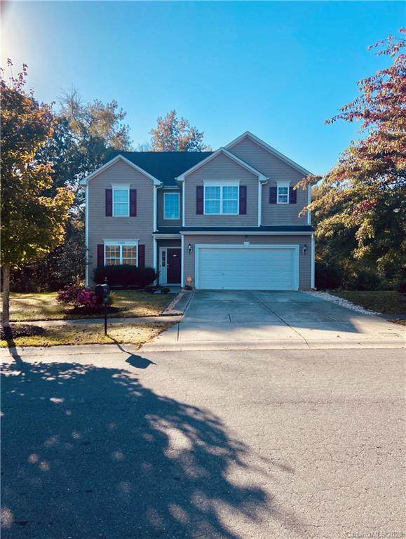 2120 Turtle Point Road, Charlotte, NC 28262 (#3674730) :: Mossy Oak Properties Land and Luxury
