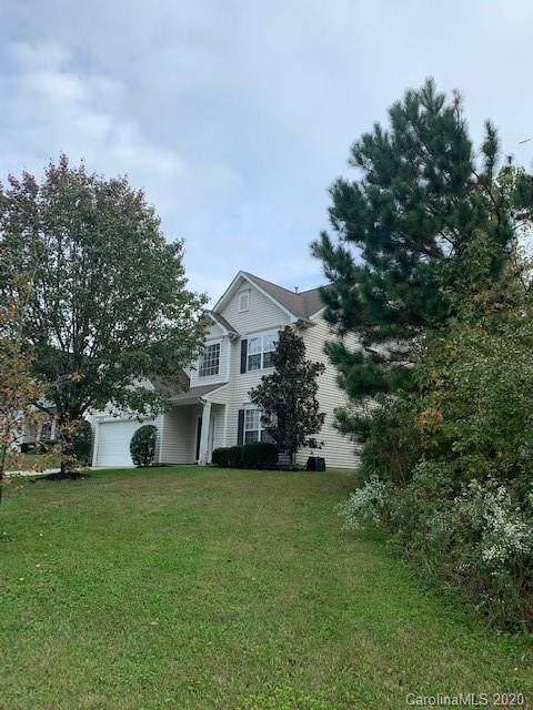 6755 Chieftain Drive, Charlotte, NC 28216 (#3674992) :: LKN Elite Realty Group | eXp Realty