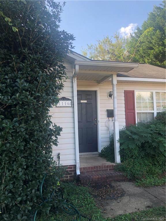 1116 Hayne Street, Monroe, NC 28112 (#3675009) :: Ann Rudd Group