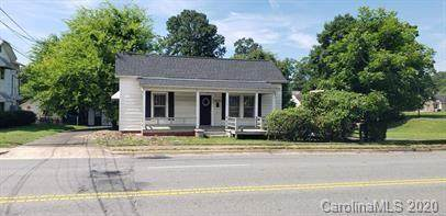 420 Jackson Park Road, Kannapolis, NC 28083 (#3675016) :: Mossy Oak Properties Land and Luxury