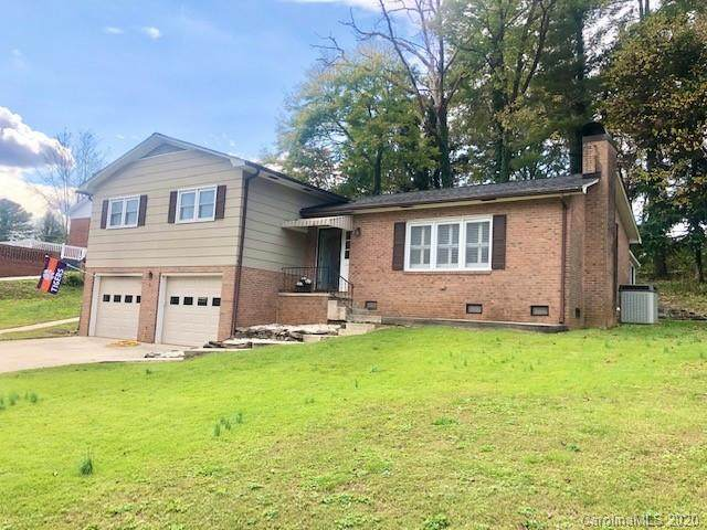 905 Hemlock Drive NE, Lenoir, NC 28645 (#3675086) :: The Premier Team at RE/MAX Executive Realty