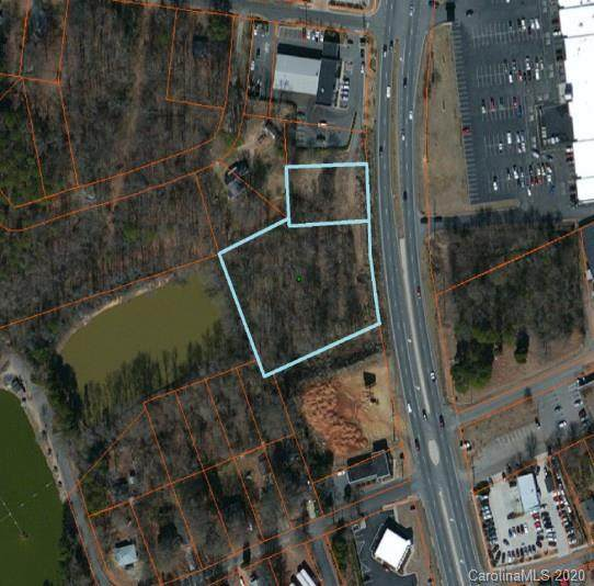 831 Concord Parkway N, Concord, NC 28027 (#3675129) :: Mossy Oak Properties Land and Luxury