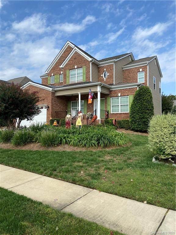 5648 Norwood Ridge Drive, Rock Hill, SC 29732 (#3675150) :: MartinGroup Properties