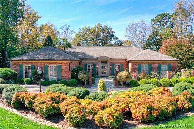 885 20th Avenue Drive NW, Hickory, NC 28601 (#3675180) :: Robert Greene Real Estate, Inc.