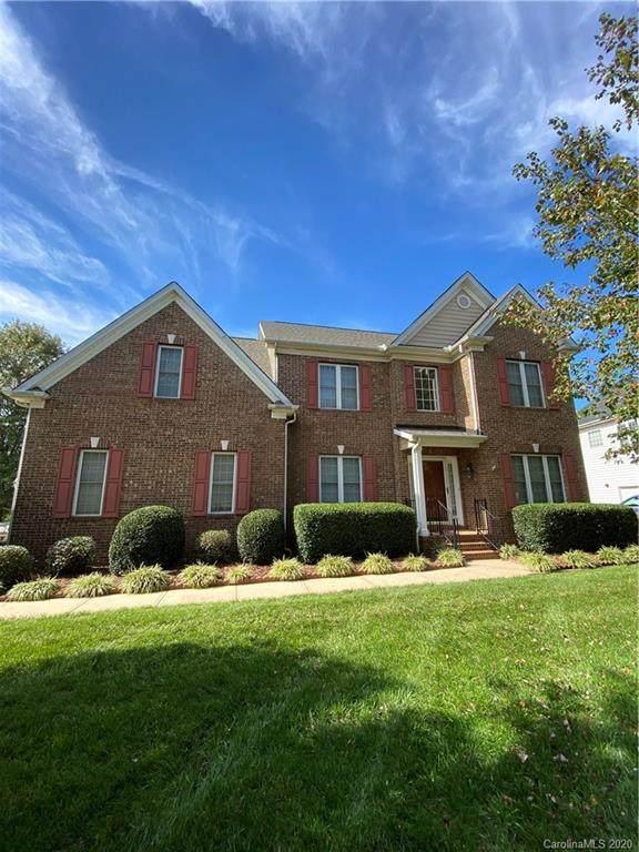 4815 Stowe Ridge Lane, Belmont, NC 28012 (#3675198) :: Carver Pressley, REALTORS®