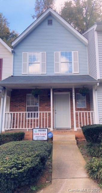 6443 Windsor Gate Lane, Charlotte, NC 28215 (#3675228) :: Charlotte Home Experts