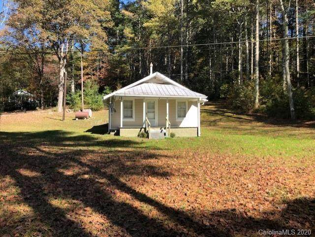 192 Ellis Road, Spruce Pine, NC 28777 (#3675261) :: Ann Rudd Group