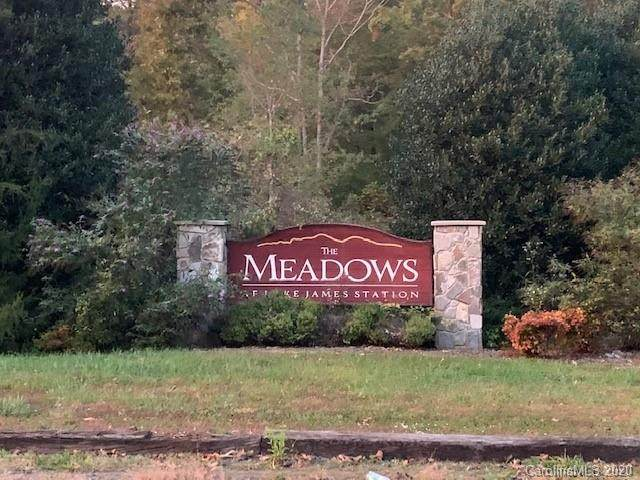 Lot 6 The Meadows #6, Nebo, NC 28761 (#3675308) :: Willow Oak, REALTORS®