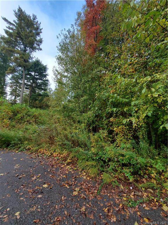 24 English Hills Drive #33, Asheville, NC 28804 (#3675318) :: LePage Johnson Realty Group, LLC