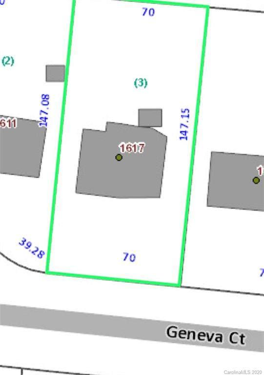 1617 Geneva Court, Charlotte, NC 28209 (#3675324) :: Caulder Realty and Land Co.