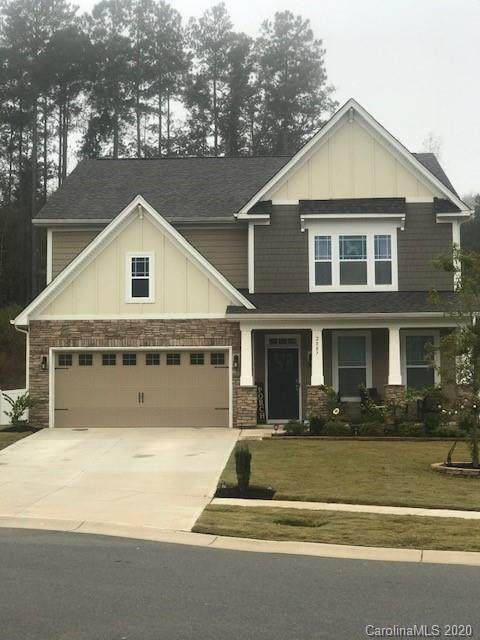 2887 Bridgewater Street, Lancaster, SC 29720 (#3675410) :: LePage Johnson Realty Group, LLC