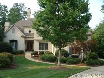 18504 Square Sail Road, Cornelius, NC 28031 (#3675435) :: Mossy Oak Properties Land and Luxury
