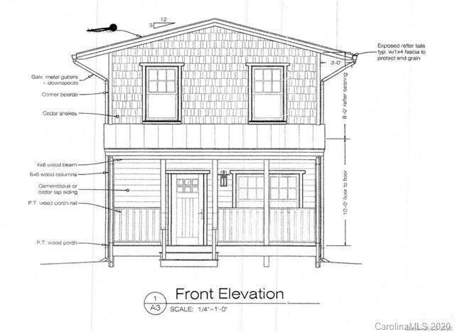 277 N Bear Creek Road, Asheville, NC 28806 (#3675437) :: Carolina Real Estate Experts