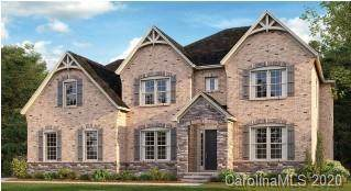 3005 Princessa Drive #66, Wesley Chapel, NC 28104 (#3675485) :: High Performance Real Estate Advisors