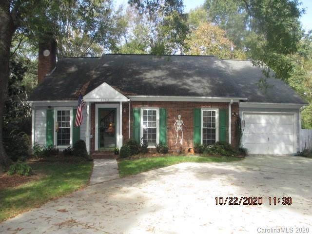 2753 Quailrush Road, Charlotte, NC 28226 (#3675486) :: NC Mountain Brokers, LLC
