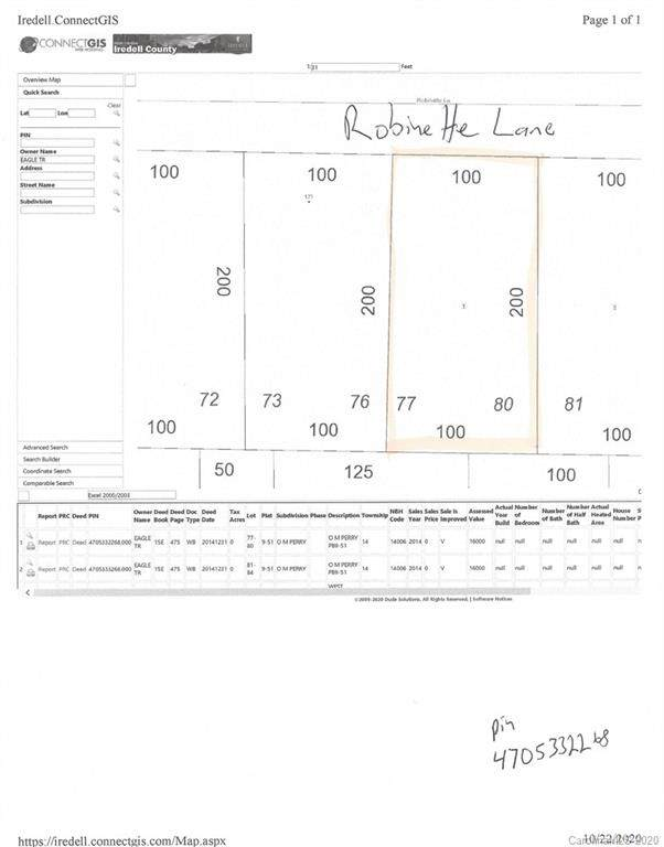 000 Robinette Road, Statesville, NC 28625 (#3675502) :: LePage Johnson Realty Group, LLC