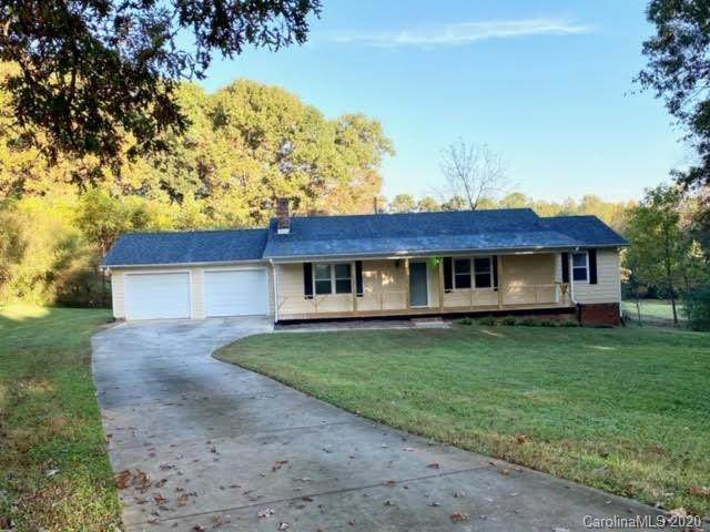 2917 14th Avenue NE, Conover, NC 28613 (#3675595) :: Carolina Real Estate Experts