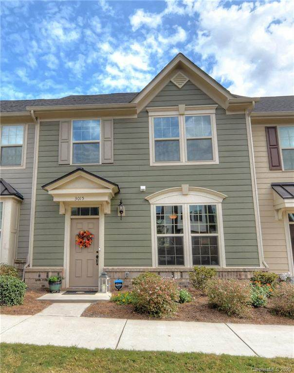 3015 Potomac River Parkway, Charlotte, NC 28217 (#3675722) :: Love Real Estate NC/SC