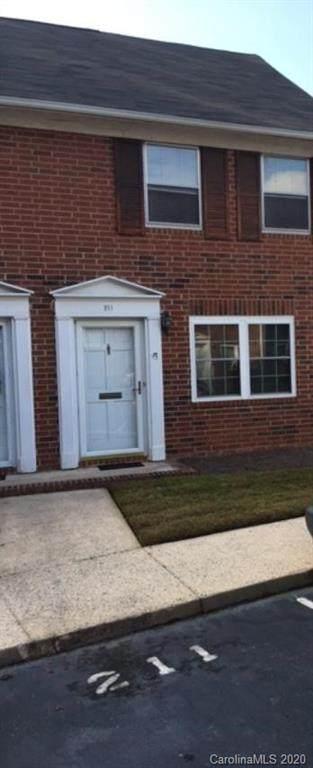 1300 Larchmont Place, Salisbury, NC 28144 (#3675770) :: Charlotte Home Experts