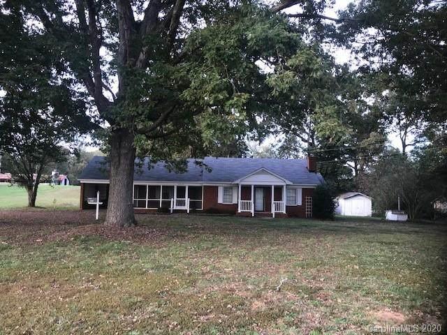 2509 Hargette Road, Monroe, NC 28112 (#3675777) :: Homes Charlotte