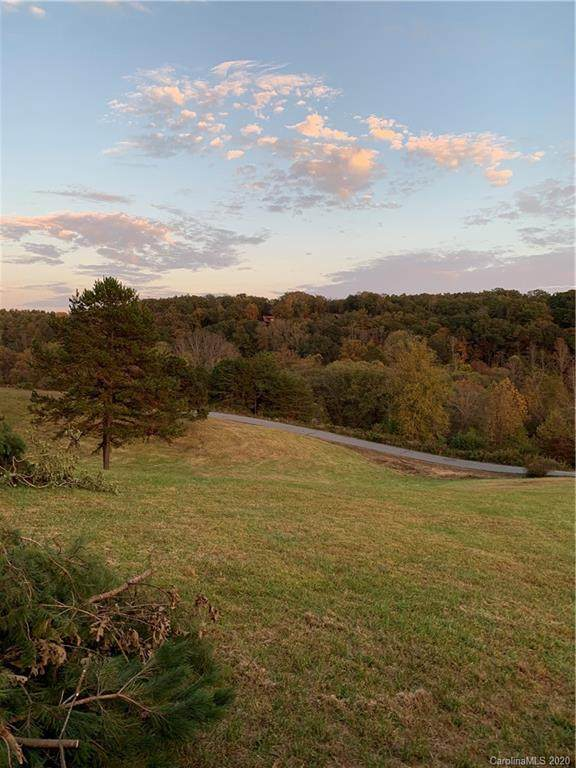 none Meadows Station Drive #50, Nebo, NC 28761 (#3675811) :: Carlyle Properties