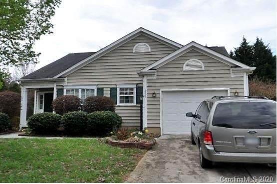 12020 Brownestone View Drive, Charlotte, NC 28269 (#3675863) :: Cloninger Properties