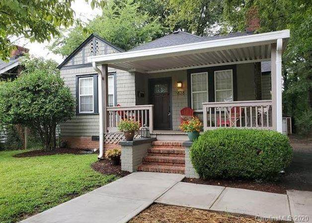 1828 Wilmore Drive, Charlotte, NC 28203 (#3675878) :: Homes Charlotte
