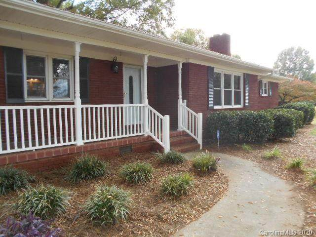 424 Nc Hwy 200 Highway N, Stanfield, NC 28163 (#3675925) :: LePage Johnson Realty Group, LLC