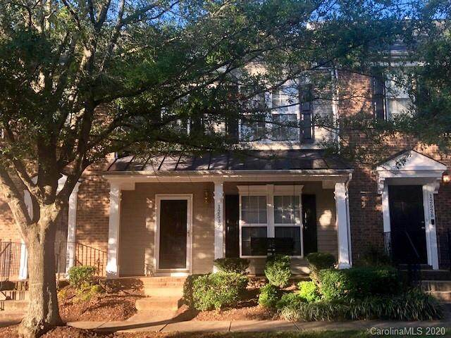12532 Eudora Lane #350, Charlotte, NC 28277 (#3676141) :: Homes with Keeley | RE/MAX Executive