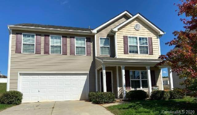 1160 Rainier Lane, Gastonia, NC 28052 (#3676170) :: Charlotte Home Experts