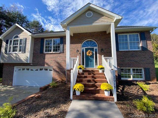 2919 5th Street Place NE, Hickory, NC 28601 (#3676194) :: Cloninger Properties