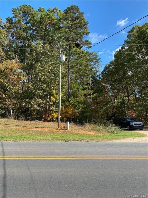 000 Mollys Backbone Road, Catawba, NC 28609 (#3676237) :: MOVE Asheville Realty
