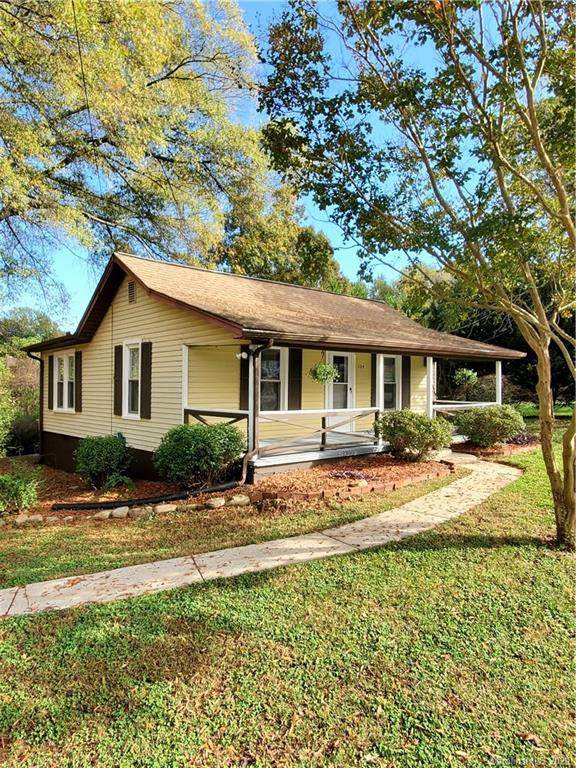134 Houpe Road, Statesville, NC 28625 (#3676307) :: Homes with Keeley | RE/MAX Executive