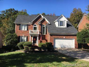 16113 Cranleigh Drive, Huntersville, NC 28078 (#3676308) :: High Performance Real Estate Advisors