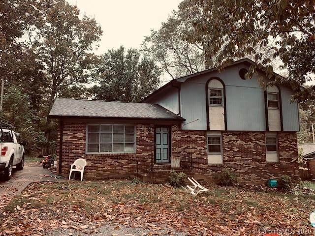 153 Redwood Lane, Gastonia, NC 28052 (#3676313) :: IDEAL Realty