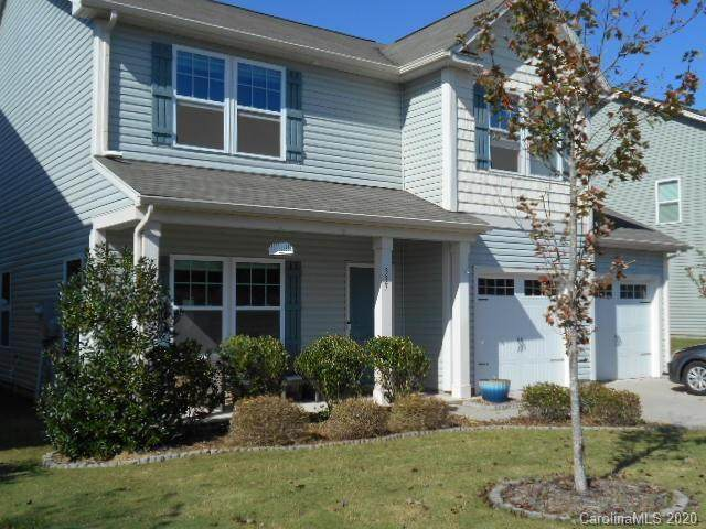 337 Whispering Hills Drive, Locust, NC 28097 (#3676389) :: Stephen Cooley Real Estate Group