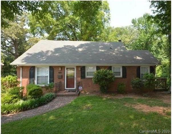 3900 Selwyn Avenue, Charlotte, NC 28209 (#3676478) :: Homes Charlotte