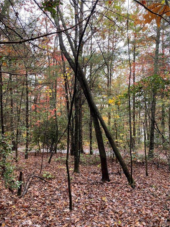 5A Dogwood Circle, Pisgah Forest, NC 28766 (MLS #3676521) :: RE/MAX Journey