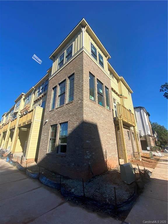 1302 Nandina Street, Charlotte, NC 28205 (#3676542) :: Willow Oak, REALTORS®