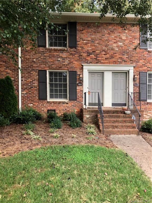 4319 Walker Road G, Charlotte, NC 28211 (#3676563) :: Austin Barnett Realty, LLC