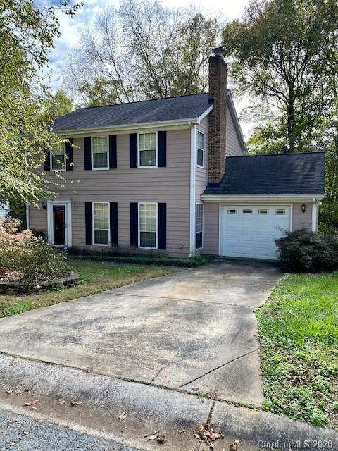 7217 Rena Mae Lane, Charlotte, NC 28227 (#3676644) :: The Downey Properties Team at NextHome Paramount