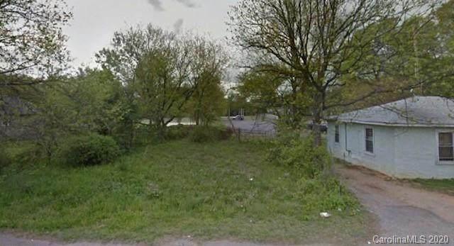 608 Harrison Street, Rock Hill, SC 29730 (#3676756) :: Mossy Oak Properties Land and Luxury