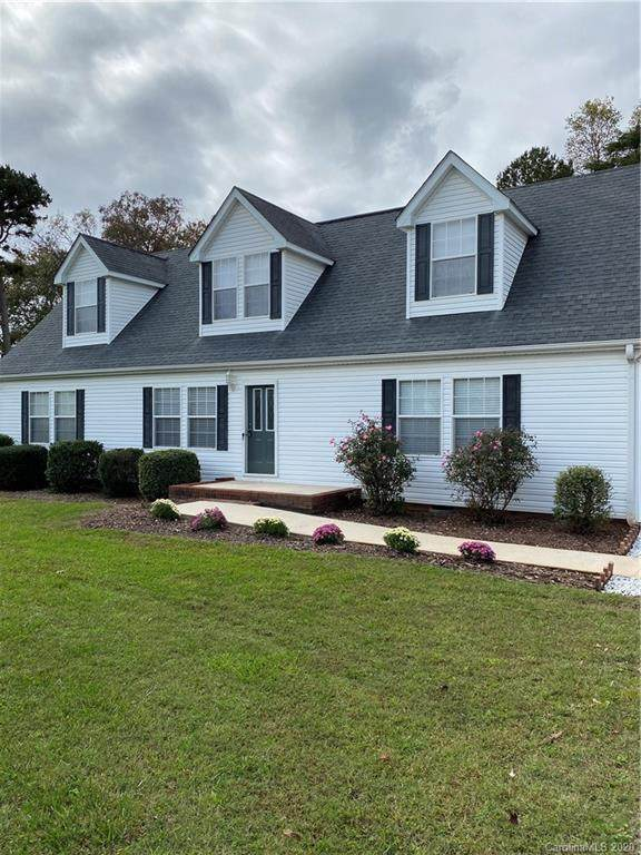 118 Grain Drive #24, Stony Point, NC 28678 (#3676877) :: Miller Realty Group