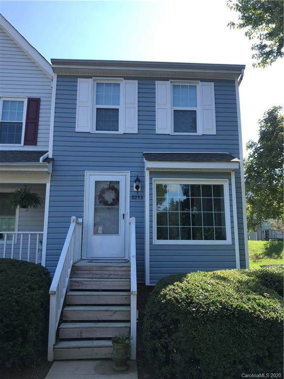 8253 Circle Tree Lane, Charlotte, NC 28277 (#3676991) :: Love Real Estate NC/SC