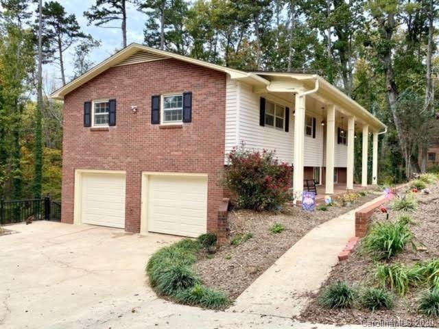 261 Skyline Road, Hickory, NC 28601 (#3677007) :: Ann Rudd Group
